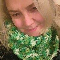 Stephanie Webb   Social Profile