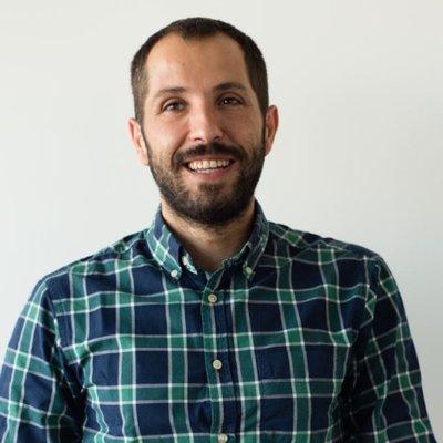 David Martín Morales   Social Profile