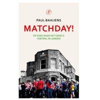 matchdayboek