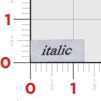 @italicbookmarks