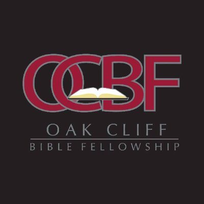 Oak Cliff Bible | Social Profile