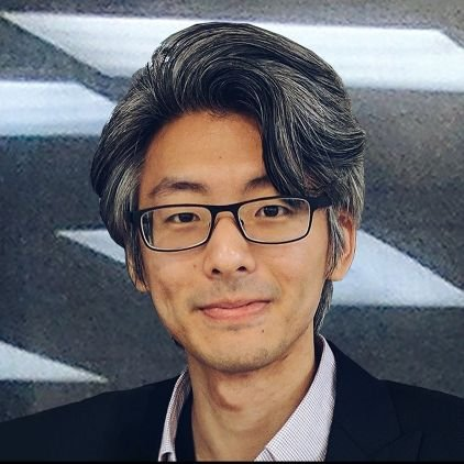 Ted Fu Social Profile