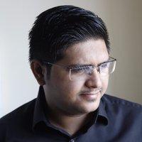Gibran Ashraf | Social Profile