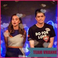 Team VHong And ANNE | Social Profile