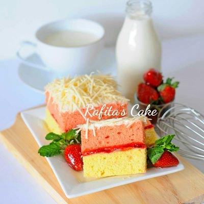 Rafita's Cake & Cafe