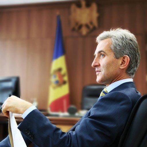 Iurie Leancă  Twitter Hesabı Profil Fotoğrafı