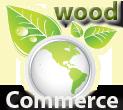 woodCommerce Social Profile