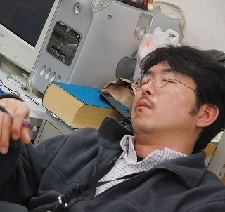 小笠原 淳 Social Profile