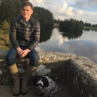 Angus Hunter | Social Profile