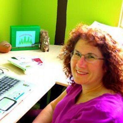 Marla Markman | Social Profile