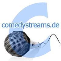 @comedystreams