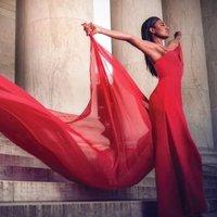 Patina Miller | Social Profile