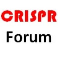 @CRISPRGlobal