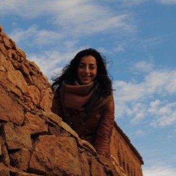 Yasmeen Social Profile