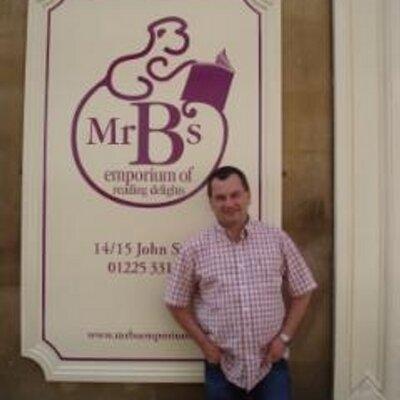 Dave Baker | Social Profile