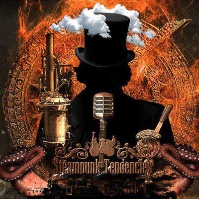Steampunk Tendencies