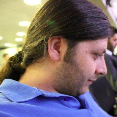 Hamza Şamlıoğlu | Social Profile