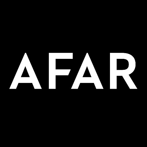 AFAR Media's Twitter Profile Picture