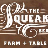 The Squeaky Bean | Social Profile