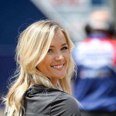 Georgia Lindsay   Social Profile