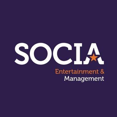 Socia Entertainment®  Twitter Hesabı Profil Fotoğrafı