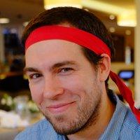 Cédric Luthi | Social Profile