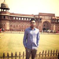 Dipesh Agarwal | Social Profile