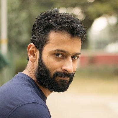 Rohit Sharma Social Profile
