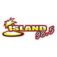 Island 98.5 Social Profile