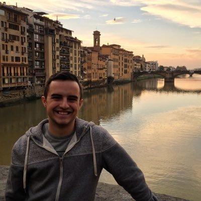 Connor Hutcherson | Social Profile