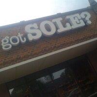 got SOLE?®