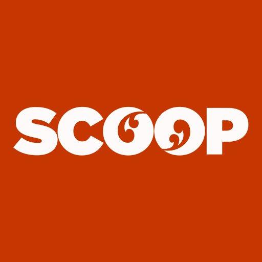 Scoop News Social Profile