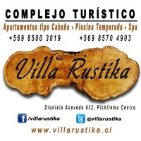VillaRustika