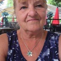Liz Martin   Social Profile
