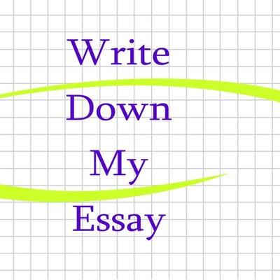 Pay To Write My Essay