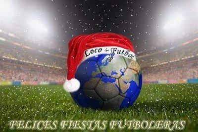 LOCO X EL FÚTBOL® Social Profile
