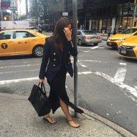 Lauren Stevenson | Social Profile
