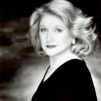 Barbara T. Bradford