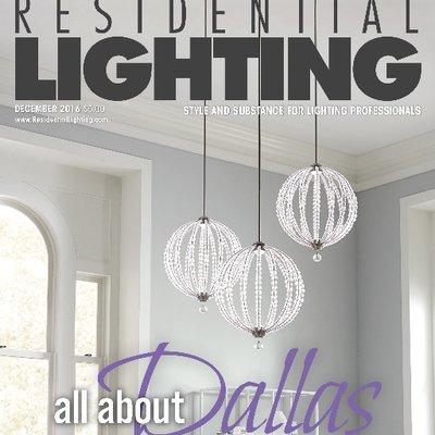 Residential Lighting | Social Profile