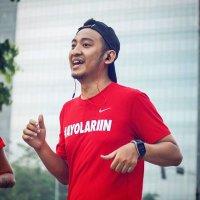 Adham Sōmantrie | Social Profile