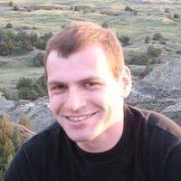 Dmitriy Ryaboy Social Profile