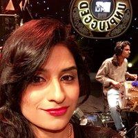 Chaandni R M W   Social Profile