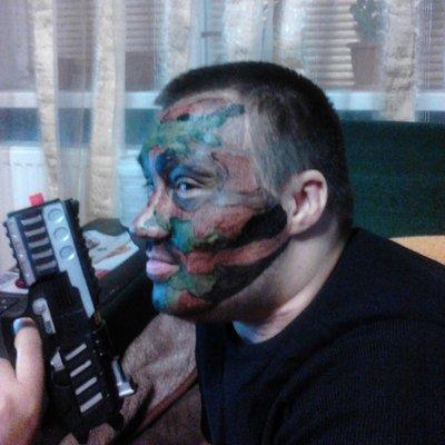 Сергей Бернацкий (@bernatzkii)