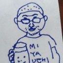 宮内 健(Miyauchi Ken)