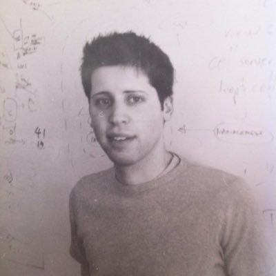 Sam Altman Social Profile