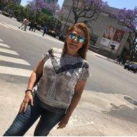 CECILIA SUAREZ | Social Profile