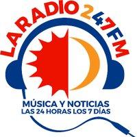 laradio247fm.com | Social Profile