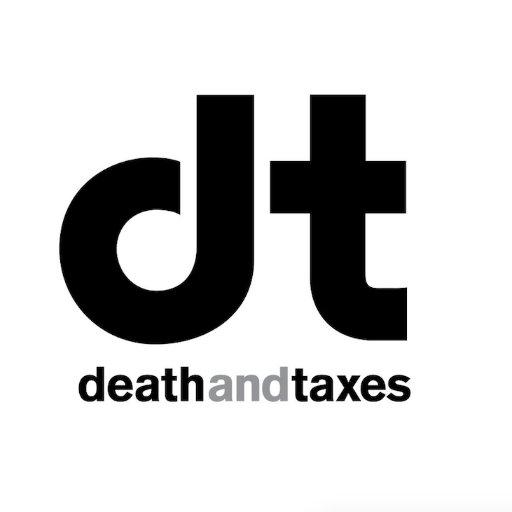 deathandtaxes Social Profile