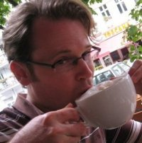 Mark Reid Social Profile