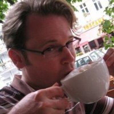 Mark Reid | Social Profile